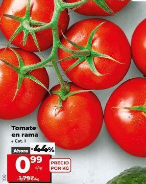 Oferta de Tomate de rama por 0,99€