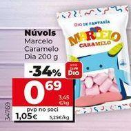 Oferta de Nubes por 1€