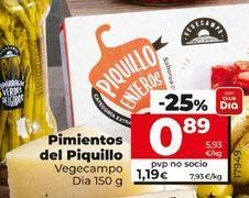 Oferta de Pimientos del piquillo por 1,15€