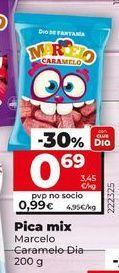 Oferta de Golosinas por 1,05€