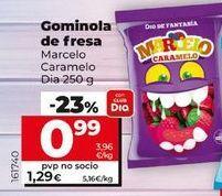 Oferta de Gominolas por 1,25€