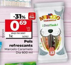 Oferta de Caramelos por 1€