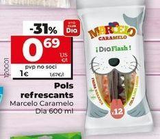 Oferta de Helado polo Dia por 0,69€