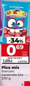 Oferta de Gominolas Dia por 0,69€