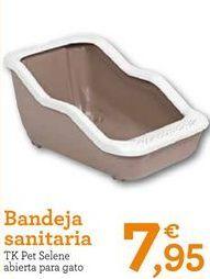 Oferta de Arenero por 7,95€