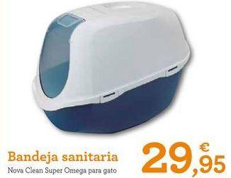Oferta de Arenero por 29,95€