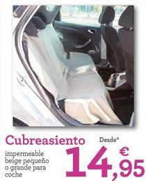 Oferta de Impermeable por 14,95€