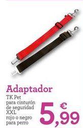 Oferta de Accesorios para perros por 5,99€