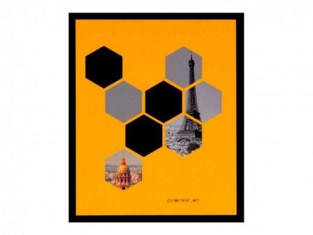 Oferta de Cuadro geométricos por 40€