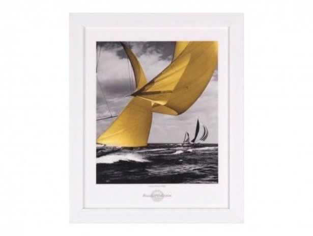 Oferta de Cuadro veleros por 39,93€