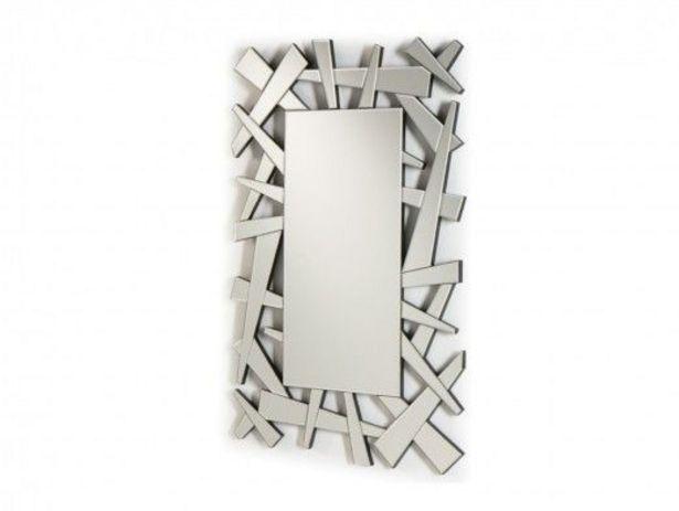 Oferta de Espejo rectangular por 191,18€
