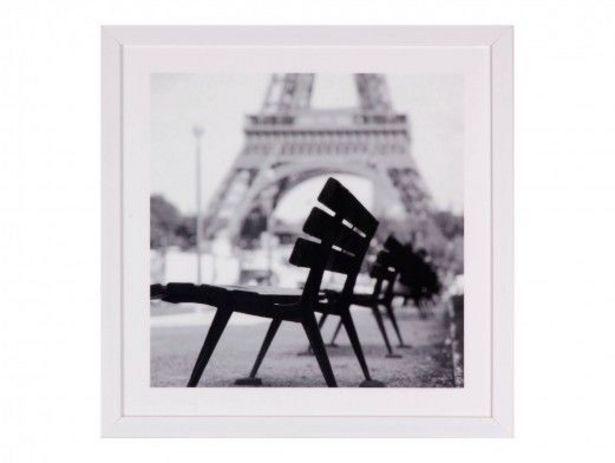 Oferta de Cuadro París por 44,77€