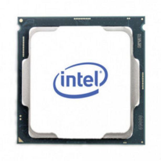 Oferta de MICRO INTEL CORE I3-10100 3.60/4.3GHZ LGA1200 10™GEN C/VENTILADOR por 156,99€