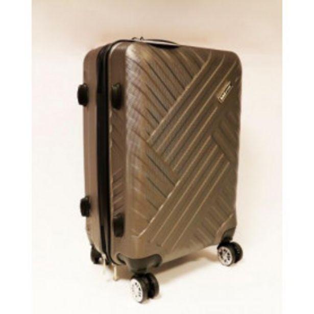 Oferta de BAG STONE MALETA CABINA 4RUEDAS DOBLES 3,4KG por 35€
