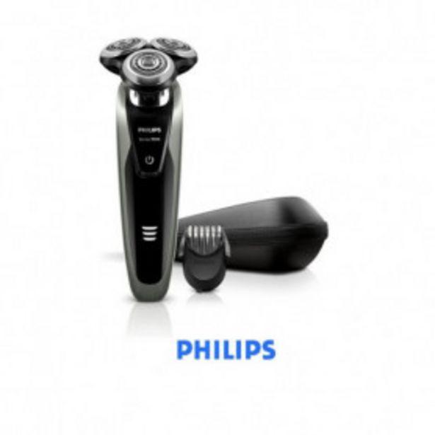 Oferta de Afeitadora PHILIPS seco-húmedo S9161/42 por 196,99€