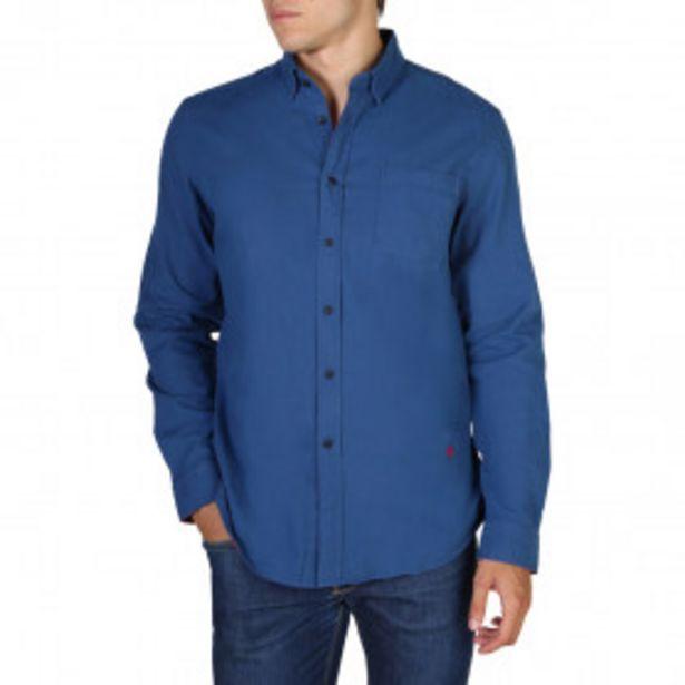 Oferta de Hackett Camisas Hombre HM307532 por 41,99€