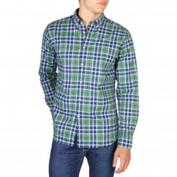 Oferta de Hackett Camisas Hombre HM307927 por 41,99€