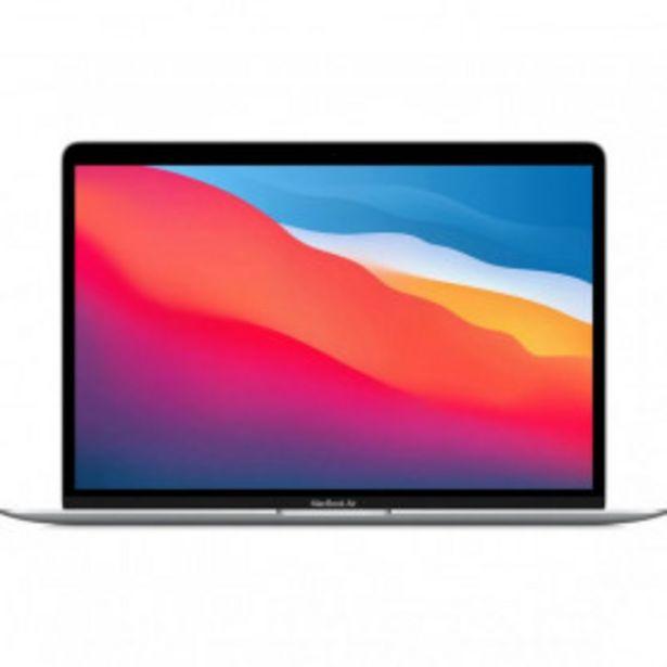 Oferta de Apple MacBook Air Apple M1 8GB 512GB SSD GPU Octa Core 133 Plata por 1299,99€