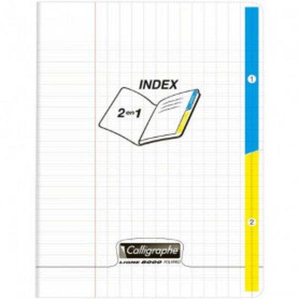 Oferta de Cuaderno de Notas 18221C (Reacondicionado A+) por 8,99€