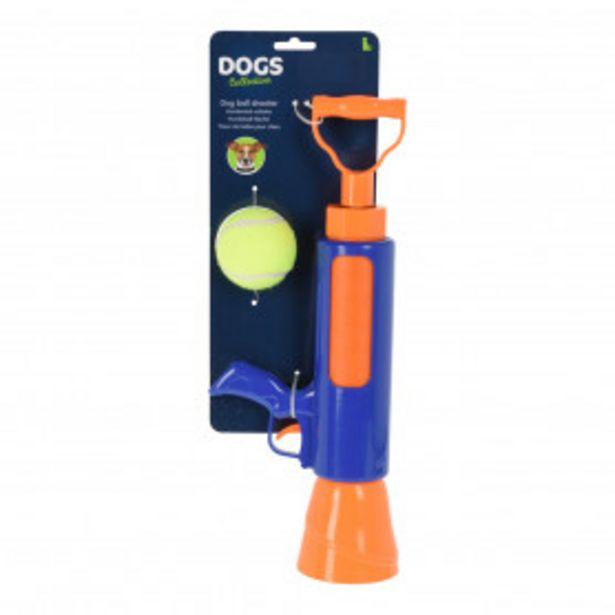 Oferta de Juguete para Perros Shooter por 14,99€
