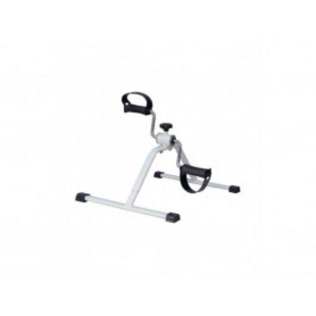Oferta de Pedaleador estático ejercicio dbt-x002 por 26,99€