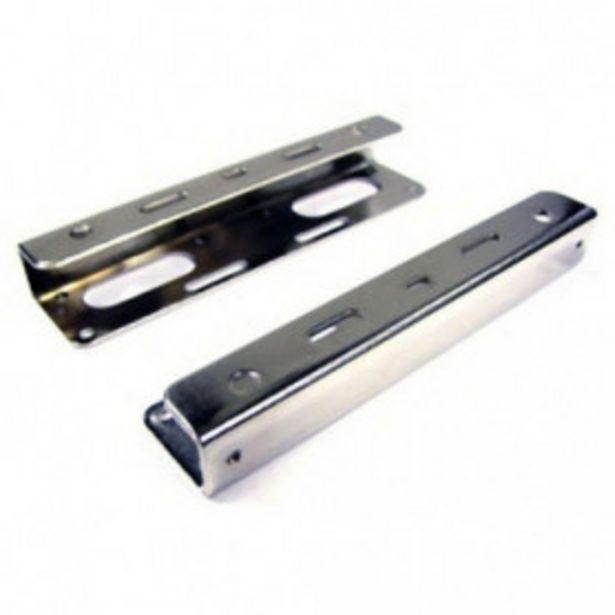 Oferta de ADAPTADOR NANOCABLE DISCOS SSD - BAHÕA 3.5'' A 2,5'' por 7,99€