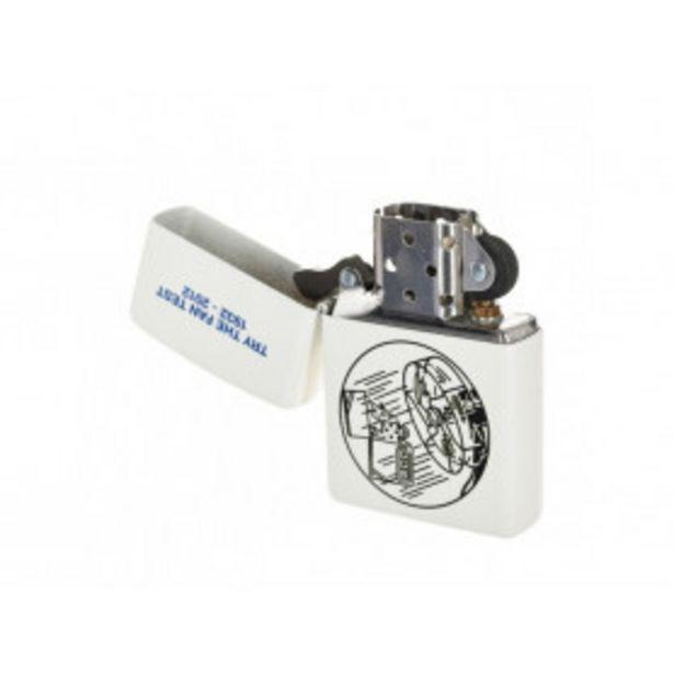 Oferta de Zippo Fan test Limited Edition Encendedor Gasolina por 19,99€