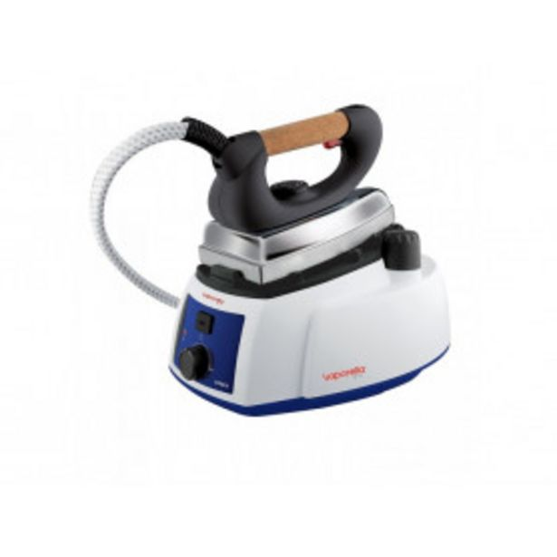 Oferta de Centro de planchado Polti Vaporella 515 Pro PLEU0223 por 79,99€
