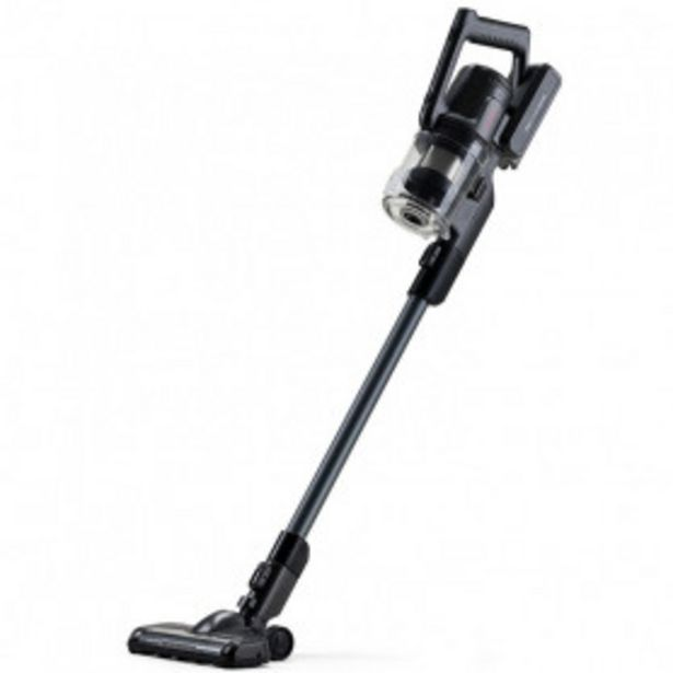 Oferta de Aspirador Vertical Inalámbrico Mellerware Rider Pro Clean 400W por 154,99€
