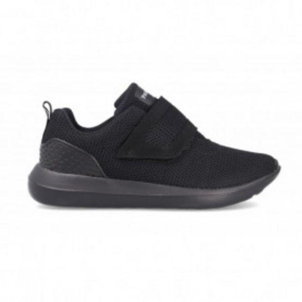 Oferta de Zapatos Apus Paredes Negro-Negro LD20211 Mujer por 21,99€