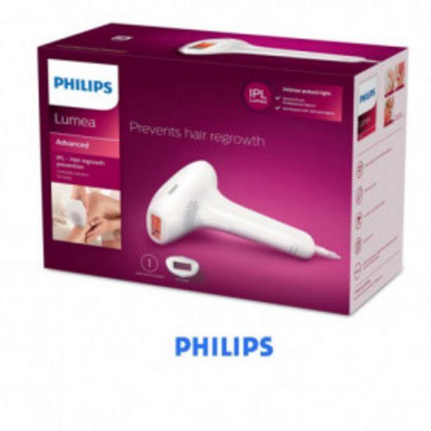 Oferta de Depiladora permanente de luz pulsada del Vello PHILIPS IPL SC1995/00 por 235,99€