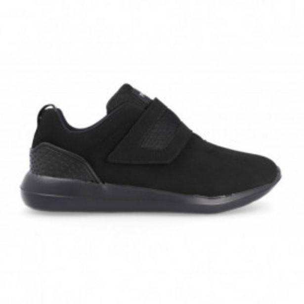 Oferta de Zapatos Camelot Paredes Negro-Negro LD20202 Mujer por 21,99€