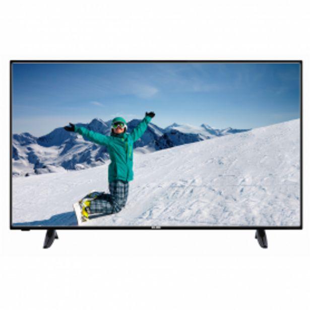 "Oferta de Televisor 50"" Elbe XTV-5050-WIFI UHD-4K SMART TV + BLUETOOTH DVBT-2 por 299,99€"