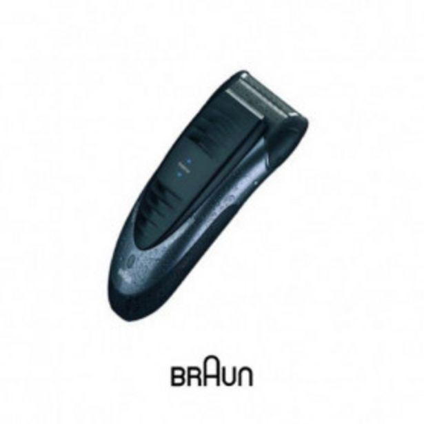 Oferta de Afeitadora BRAUN SERIE1-190 por 46,99€