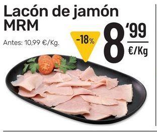 Oferta de Lacón por 8,99€