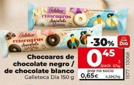 Oferta de Bollería por 0,57€