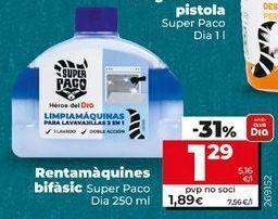 Oferta de Limpiadores por 1,72€