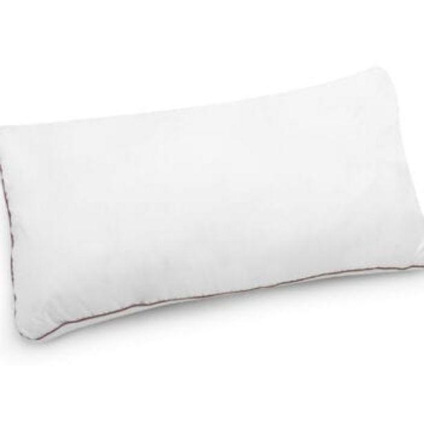 Oferta de Almohada de Fibra Modelo Inglesa por 31€