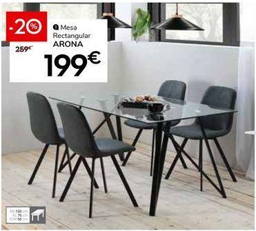 Oferta de Mesa por 199€