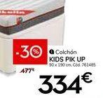 Oferta de Colchones Pikolin por 334€