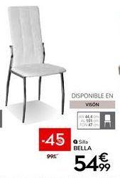 Oferta de Sillas por 54,99€