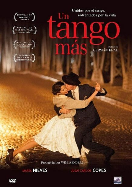 Oferta de Un tango más - DVD por 3,9€