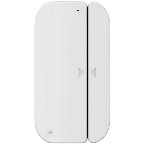 Oferta de Dispositivo apertura de puertas -  Hama 00176553, Compatible con Alexa y el Asistente de google, Wi-Fi, Blanco por 19,79€