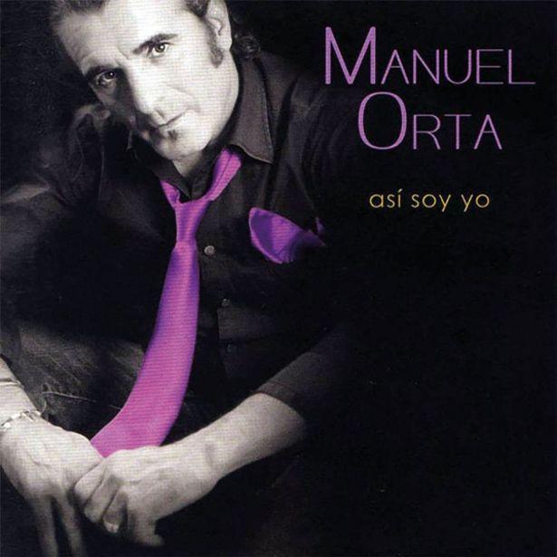 Oferta de Manuel Orta - Asi Soy Yo - CD por 2,34€