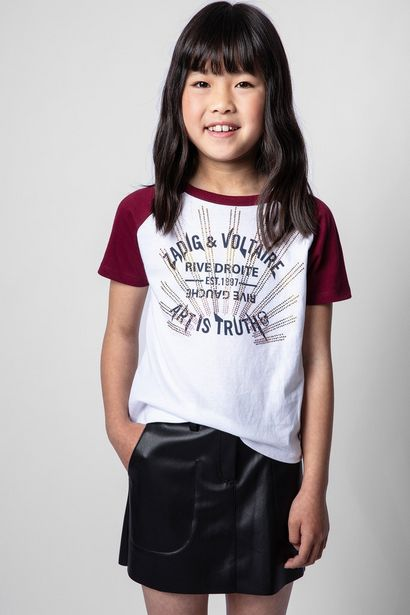 Oferta de Camiseta Deva Infantil  por 39€