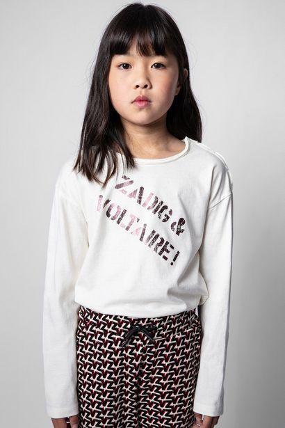 Oferta de Camiseta Anie Infantil  por 35€