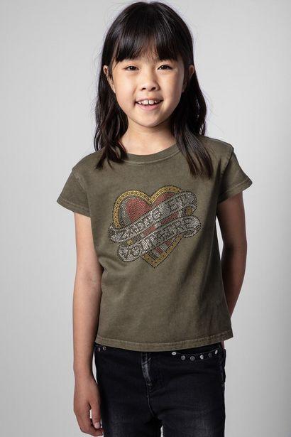 Oferta de Camiseta Anie Infantil  por 39€