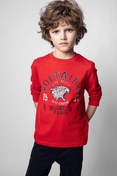 Oferta de Camiseta Kita Infantil  por 35€