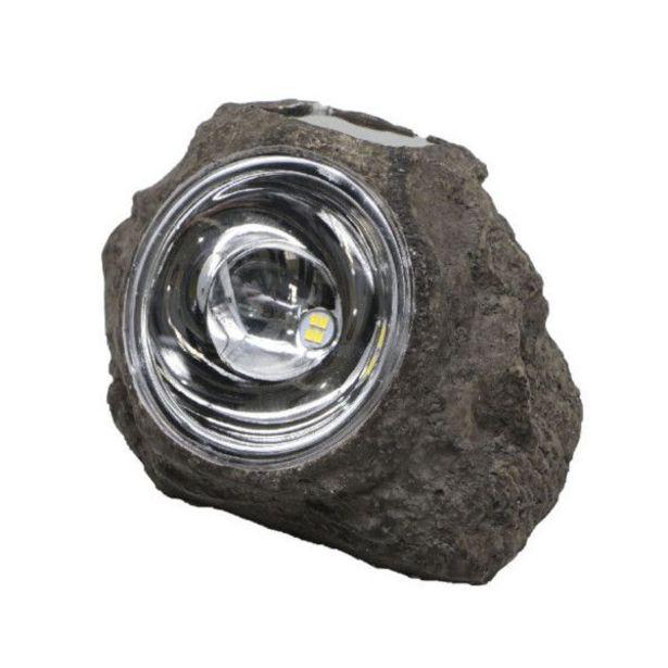 Oferta de ROCA SOLAR GRIS LED 0.2W por 3,45€