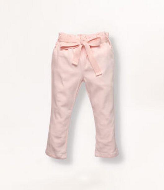 Oferta de Pantalón rosa bebé por 29€